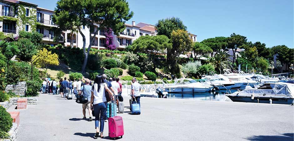 Séminaire Toulon