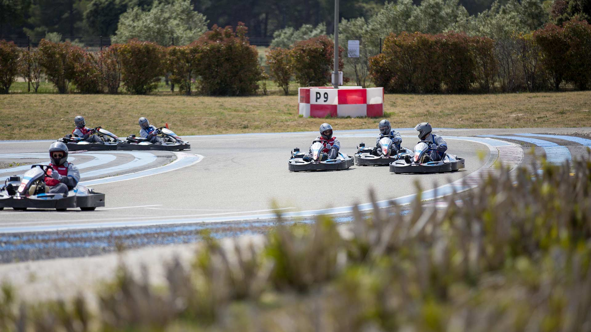 tournoi karting